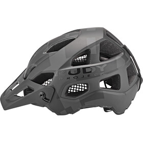 Rudy Project Protera+ Kask, black stealth matte